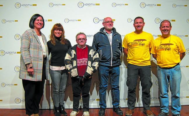 Ocho ONG participarán en la semana solidaria Garapenean Bidelagun