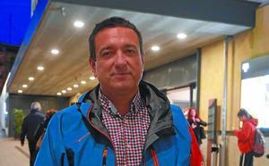 Jordi Dachs: «Todos los humanos tenemos sustancias tóxicas en el cuerpo, se depositan en los tejidos»