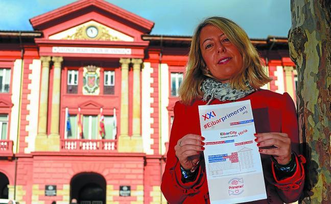Nace Eibar Primeran, para caminar hacia una ciudad más creativa