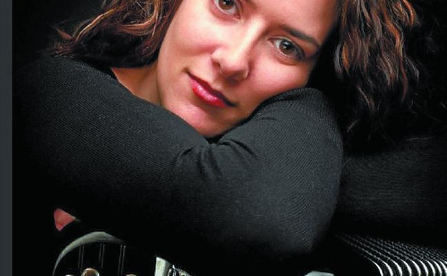 Maraya Zydeco actúa hoy en Arizkunenea de Elizondo