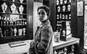 Inma Cuesta: «El feminismo de 'Arde Madrid' no es panfletario»