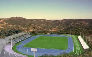La Nucía, sede del Campeonato de España al aire libre
