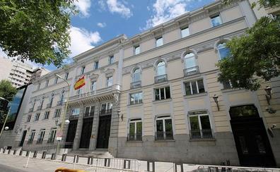 Estos son los juristas pactados por PSOE y PP para el Consejo del Poder Judicial