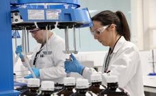 Tecnalia y la UPV abren un laboratorio puntero de investigación farmacéutica