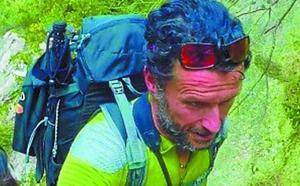 José Díaz: «Hay que reducir las necesidades al mínimo para volver a vincularnos con la naturaleza»