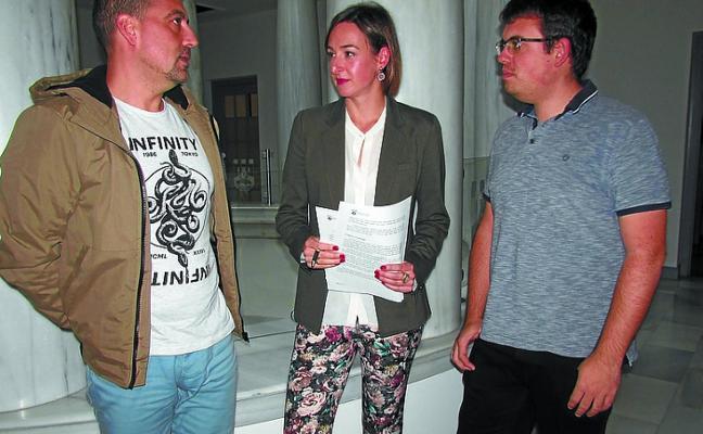 Ascensor de Erguin y reurbanización de San Andrés, inversiones para 2019