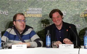 Álvaro Longoria: «Todos tenemos barreras al enfrentarnos a lo distinto o diferente»