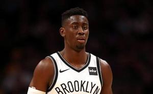 La terrible lesión de un jugador de la NBA