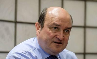El Gobierno de Sánchez y el PNV discrepan sobre un posible acuerdo presupuestario