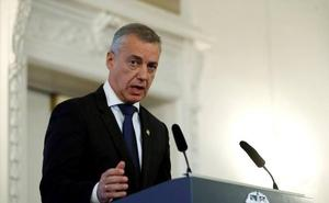 Urkullu no se ofrecerá a Torra para mediar entre la Generalitat y el Estado