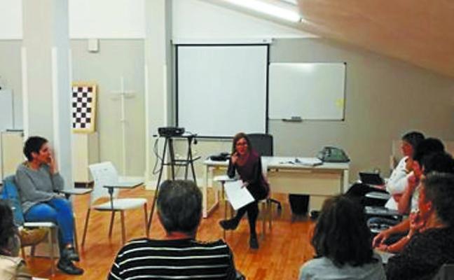 El Ayuntamiento ofrecerá cuatro cursos en colaboración con el IMH de Elgoibar