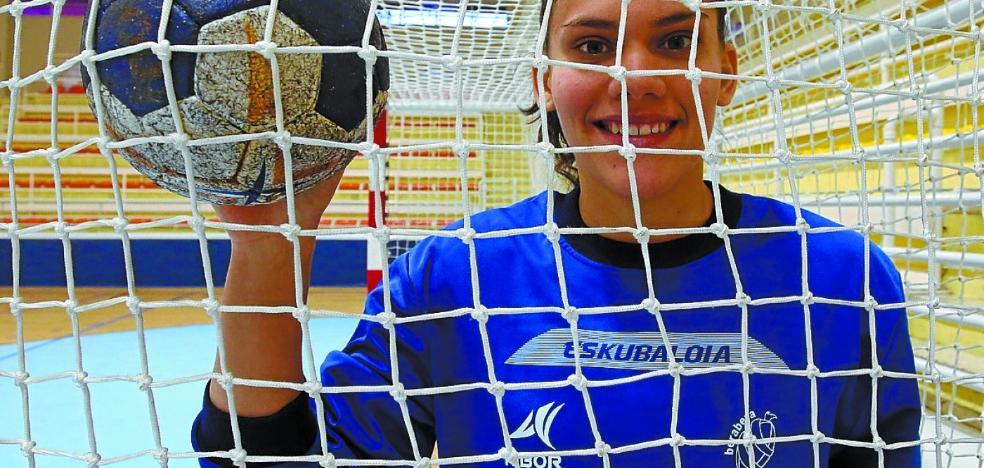 Renata Lais Arruda: «Va a ser complicado pasar la eliminatoria pese a la ventaja»