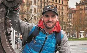 Lucas Eguibar: «Necesitamos una solución urgente, la situación es crítica»