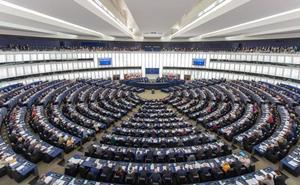 La Eurocámara aprueba las normas que limitan a 19 céntimos el precio por minuto las llamadas en la UE