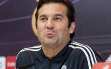 Solari, confirmado hasta 2021 como entrenador del Madrid