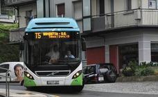 Los trabajadores de Tolosaldea Bus ponen fin a la huelga