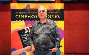 Txema Muñoz: «El cine vasco vive una época dorada o al menos novedosa»