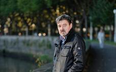 Karmelo C. Iribarren gana el XL Premio Internacional de Poesía de Melilla