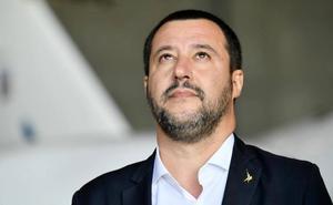 Bruselas se prepara para castigar a Italia