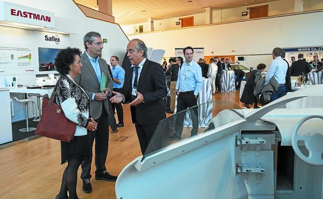 San Sebastián recibe a un centenar de expertos mundiales