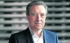 Iñaki Gabilondo: «Se ha perdido la capacidad de acuerdo»