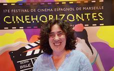 Arantxa Echevarria: «Hay que ser un poco 'chauvinistas', como en Francia, para proteger nuestro cine»
