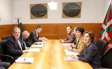 El Gobierno Vasco ofrece a EH Bildu un aumento de 48 millones de euros en el gasto
