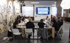 La Diputación destinará un millón de euros a 15 proyectos de Adinberri