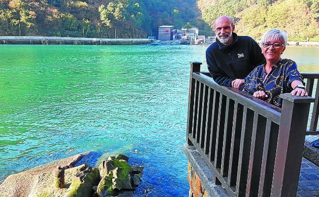 Crean la 'Ruta de los amarres', un nuevo paseo histórico por la costa