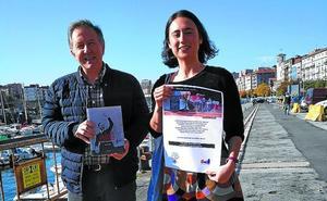 La campaña para promocionar la lectura en euskera, en marcha