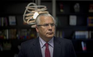 El exjuez Garzón se suma a la candidatura de Carmena a la Alcaldía de Madrid