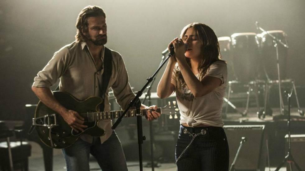 Crítica: Bradley Cooper debuta como director con 'Ha nacido una estrella'