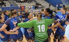 El Super Amara logra el billete para la fase de grupos de la EHF