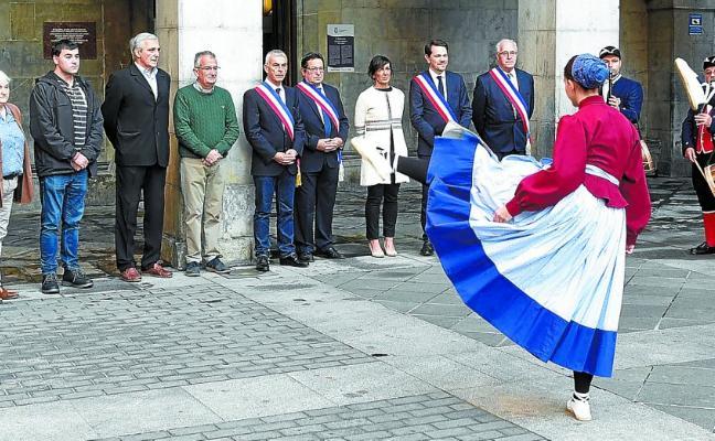Tolosa celebra la Babarrun Jaia a lo grande