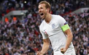 Kane regala a Inglaterra el billete a Portugal