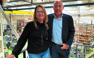 Pablo Núñez: «El líder debe compartir protagonismo y disfrutar del trabajo en equipo»