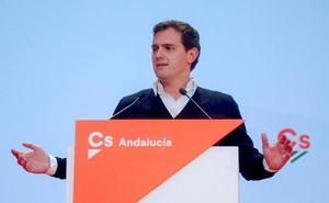 Rivera pide a Sánchez que «no tenga miedo» a los españoles y convoque elecciones