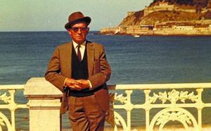 Sorozábal según Sorozábal: retrato de un compositor con sombrero