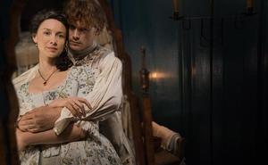 Quién es quién en la cuarta temporada de 'Outlander'