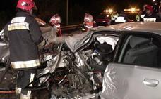 Las víctimas de los accidentes de tráfico piden unificar la normativa de movilidad urbana