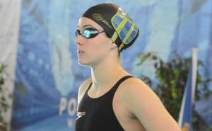 Discreta actuación de los guipuzcoanos en el Campeonato de España de piscina corta