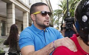 Se aplaza el juicio contra Boza, miembro de 'La Manada', por el robo de unas gafas y embestir a dos vigilantes