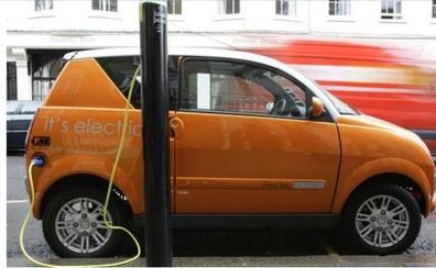 La aportación vasca a las baterías para almacenar electricidad