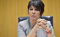 Iriarte al PNV: «O hay partidas suficientes para las pensiones o no hay presupuesto»