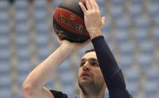 El Delteco GBC no prorroga el contrato de Duda Sanadze