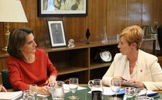 Euskadi pide al Gobierno «certidumbres» en la Ley de Cambio Climático para la industria