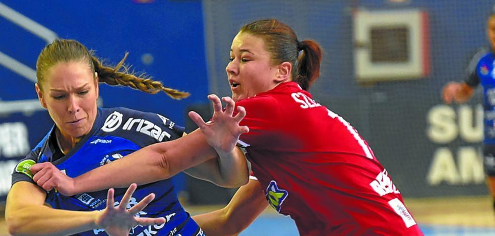 El principal objetivo en la EHF es «evitar los destinos lejanos»