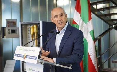 Los gobiernos central y vasco cierran un principio de acuerdo sobre tres transferencias
