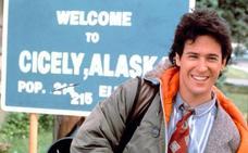 'Doctor en Alaska' regresa a Cicely