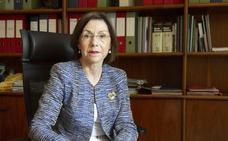 La exdirectora general de Osakidetza deberá declarar ante la Fiscalía por el caso de la OPE